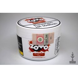 Zomo Tobacco 200g | Splash Tang