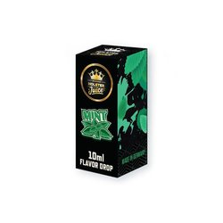 Holster Juice Shot - Mint - 10ml