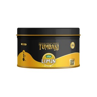 Tumbaki 200g | Lem2n Flash
