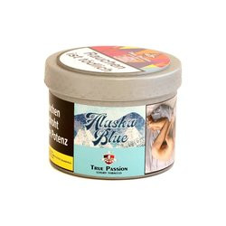 True Passion Tobacco 200g - Alaska Blue