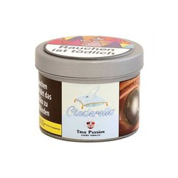 True Passion Tobacco 200g - Cinderella