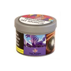 True Passion Tobacco 200g - Vaja Blue