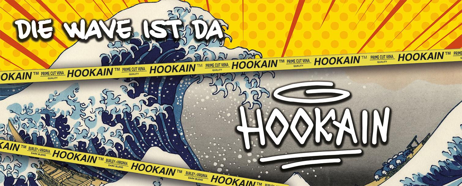 Hookain